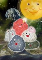 秋のプラネタリウム「37億5千万年の旅~ジルコンじいさんが語る地球の歴史~」