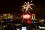 12月27日(土) 台場 東京湾を一望できる高層タワー最上階で花火も見れるGaitomo国際交流パーティー