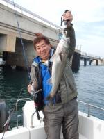 1月の釣り会