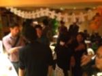 2月15日(日) 神戸 モザンビルディングでGaitomo国際交流パーティー