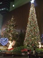 【クリスマスイルミネーション】千葉そごう