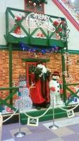 【クリスマスイルミネーション】アリオ蘇我
