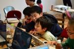 GlobalCoders ITスキルと英語力を身につける3日間集中講座