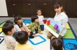【4・5歳児コース】ヤマハ英語教室春の無料体験レッスン