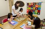 【小学1・2年コース】ヤマハ英語教室春の無料体験レッスン