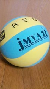 男女混合バレーボール(MIX)のイメージ
