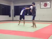 流山総合格闘技サークルのイメージ