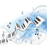 ピアノフォルテのイメージ