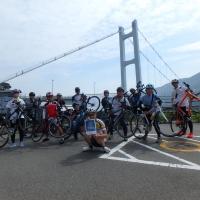 やまなみ街道サイクリング同好会のイメージ