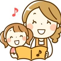 親子リトミックのイメージ