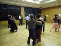 公民館ダンスサークルすみれ会のイメージ