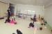 ストレッチポール ベーシックセブン教室
