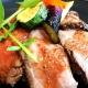 『アジール』県産食材にこだわる山の手通りのレストラン【甲府市北口】