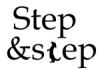 STEP&STEPさん