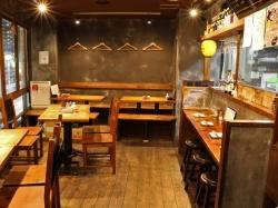 TORI-CO-VOUS(とりこうぼう)鶏工房 立川店