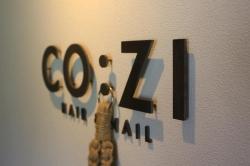 CO:ZI HAIR