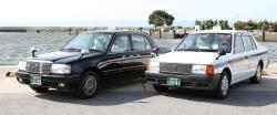 近江タクシー株式会社 水口営業所