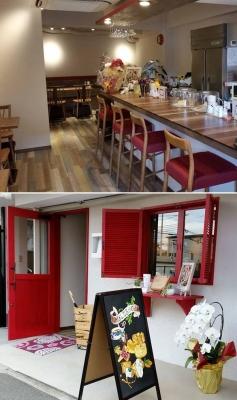 MiLDA Cafe