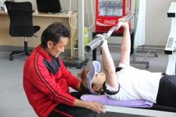 加圧トレーニング・パーソナルトレーニングスタジオSei