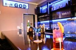 BAR GOD