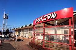 株式会社 ヨークベニマル 大田原店