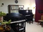 ピアノ発表会!