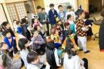 教室参加者の声【中学二年 N・Kさん】