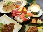 贅沢海鮮丼♡
