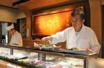 美味しい料理と素晴らしいスタッフさんに感動しました