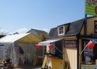 土方洋蘭園 農園カフェ
