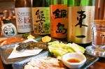 日本酒を好きになるきっかけをくれたお店