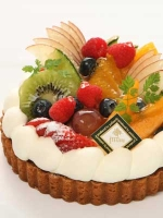 廣島バターケーキいただきました!