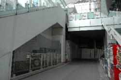 自転車の 自転車 新宿 : JR新宿駅東南口徒歩1分、大きな ...