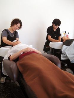 AroCoCo YAMAMOTO(アロココ ヤマモト):ヘッドスパをべースにしたシャンプー