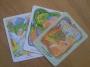 癒しのカード占いとアロマテラピーのコラボなんです