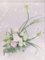 arrangement教室のご案内☆今月の作品(*^_^*)