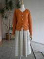 ◆ジャガードスカート◆