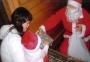 ☆クリスマス特別企画☆サンタがうちにやってくる♪