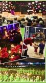 今夜もお楽しみください~☆ ~「ママサンブルのEnjoyクリスマス」~