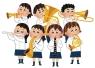 中台中学校吹奏楽部の演奏会