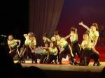 はじめてのHIPHOPダンス