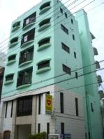 沖縄ニューハウスセンター 新社屋 完成しました。
