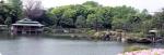 東京水辺ライン 花満開の清澄庭園と深川歴史散策 ~庭園内で粋なお食事を~