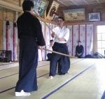 古武道 無料体験