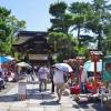 豊国神社おもしろ市(骨董・古布)のイメージ