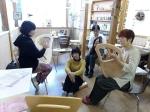 北海道で唯一のライアー(竪琴)教室に11月ドイツ在住の仲正雄さんが来るぅ~