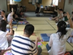 ■文京区 巣鴨■ベビーサイン教室 ベビーサインワオ!