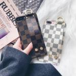 可愛くスタイルUPビトンiPhone X/iPhone8/7Plusケース