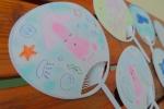 【事前予約】7月24日『世界でひとつの手形アートでうちわ作り』WOMAMフェスタ@イオンモール千葉ニュータウン イベント内容