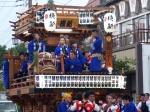 手賀祇園祭